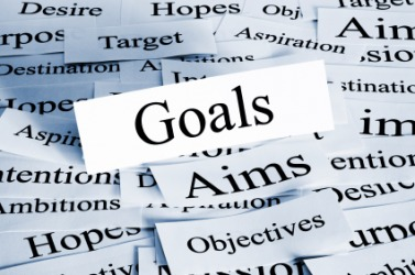 Turn Resolutions Into Goals