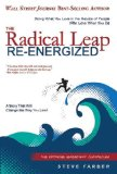 The Radical Leap Re-Energized