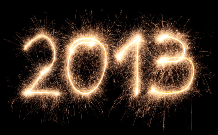 Setting New Year's Resolutions for 2013?